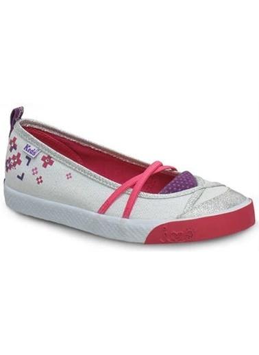 Keds Ayakkabı Gümüş